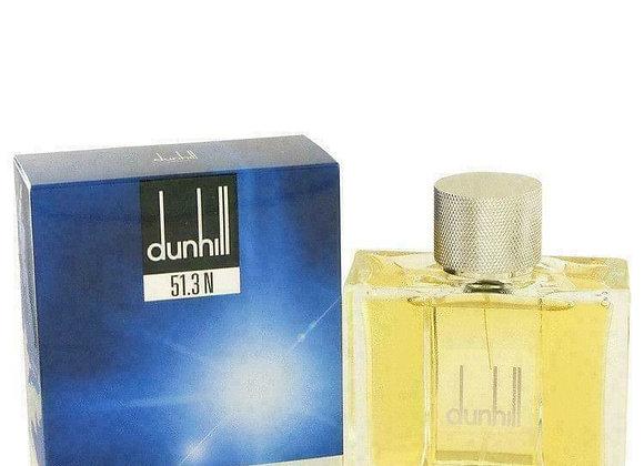 Dunhill 51.3N Edt 100Ml For Men
