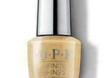 Opi Infinite Shine2 - Enter The Golden Era