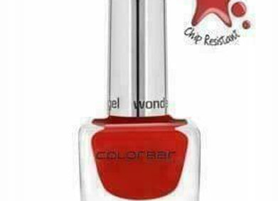 Colorbar Wonder Gel Nail Lacquer CWGN006 Gossip Girl