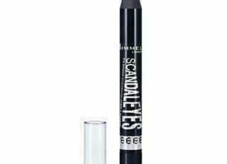 Rimmel Scandaleyes Shadow Stick 24H Waterproof-Hydrofuge Blackmail#008