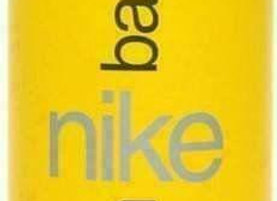 Nike Basic Yellow Woman Edt Deo Spray 200Ml