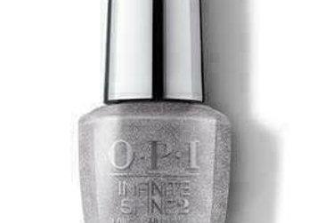 Opi Infinite Shine2 - Silver On Ice