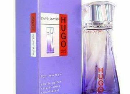 Hugo Pure Purple Edp 50 Ml