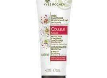 Yves Rocher Color - Protection And Radiance Conditioner 150 Ml