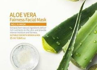 Mirabelle Aloevera Fairness Facial Mask