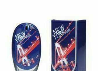 Police Pure New York Man Edt 50ml Vapo
