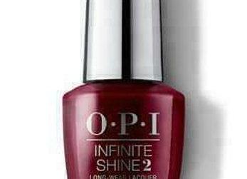 Opi Infinite Shine2 - Malaga Wine
