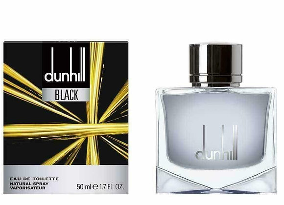 Dunhill Black Edt 50Ml For Men