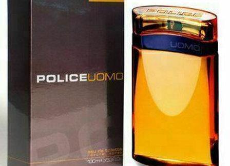 Police Uomo Edt 100ml Men