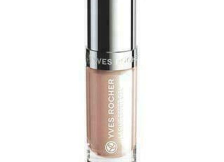 Yves Rocher Gel Effect Lacquer - Taupe Rose #04