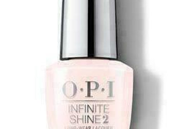 Opi Infinite Shine2 - Pretty Pink Perseveres