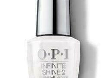 Opi Infinite Shine2 - Alpine Snow