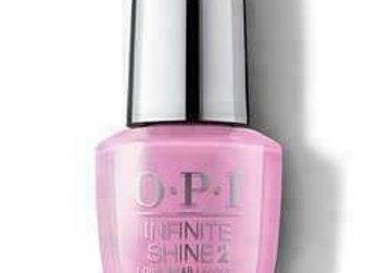 Opi Infinite Shine2 - Lucky Lucky Lavender