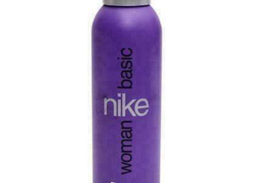 Nike Basic Purple Woman Edt Deo 200Ml