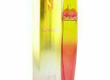 Police Caribbean Pf Edt 75ml Women