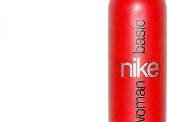 Nike Basic Scarlet Woman Edt Deo 200Ml
