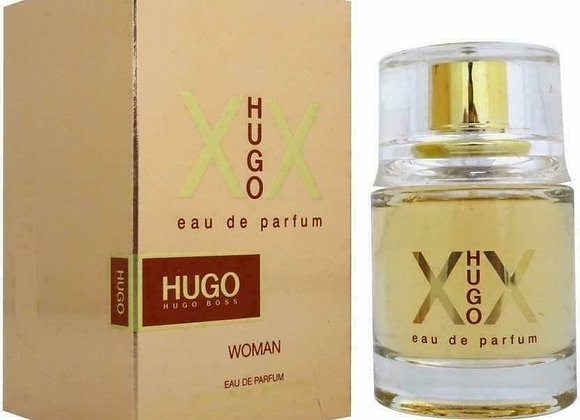 Hugo Xx Edp 60 Ml Women
