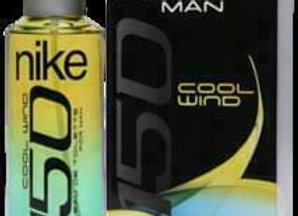 Nike N150 Man Cool Wind Edt