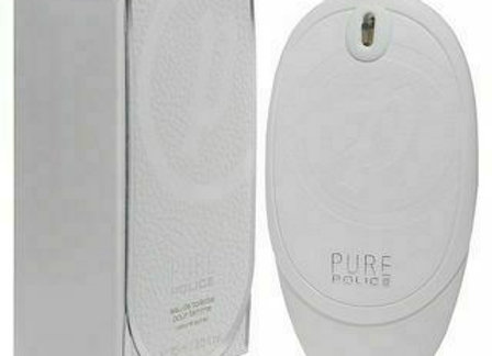 Police Pure DNA Femme Edt 75ml Vapo Women