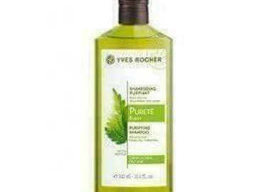 Yves Rocher Purity -  Purifying Shampoo 300 Ml