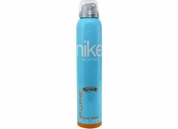 Nike Pure Woman Deo 200 Ml