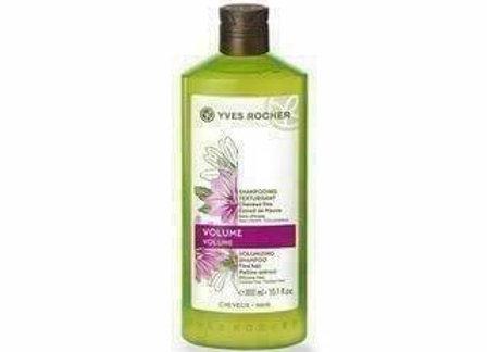 Yves Rocher Volume - Volumizing Shampoo 300 Ml Jar