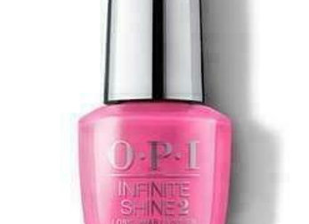 Opi Infinite Shine2 - Shorts Story