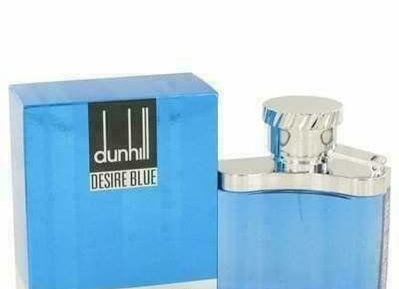 Dunhill Desire Blue Edt 50Ml For Men