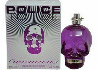 Police To  Be Woman - Edp Vapo 125ml