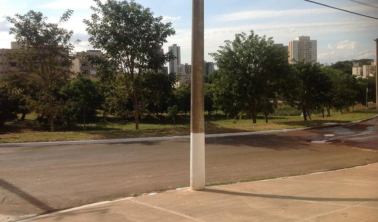 Alvaro Gradin 147 - Jd. Botanico - Vista Frente