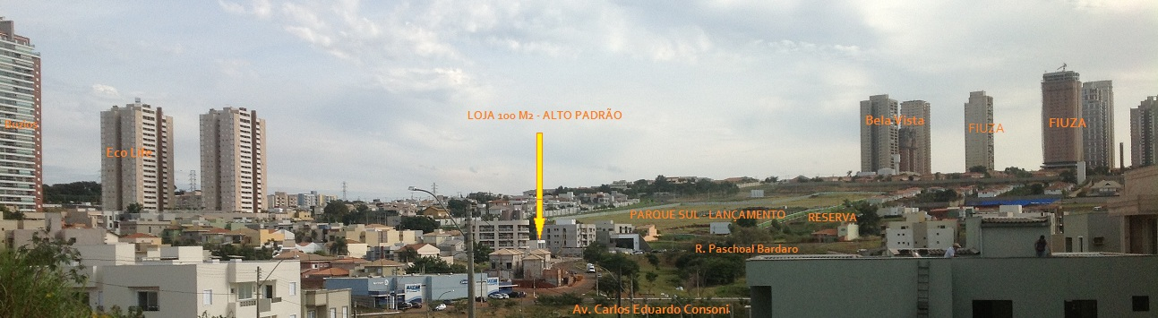 Alvaro Gradin 147 - Jd. Botanico - Fiuza
