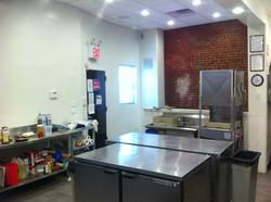 680 square foot kitchen