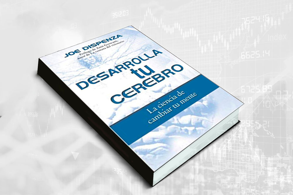 Desarrolla Tu Cerebro Joe Dispenza Libro Ebook En Pdf