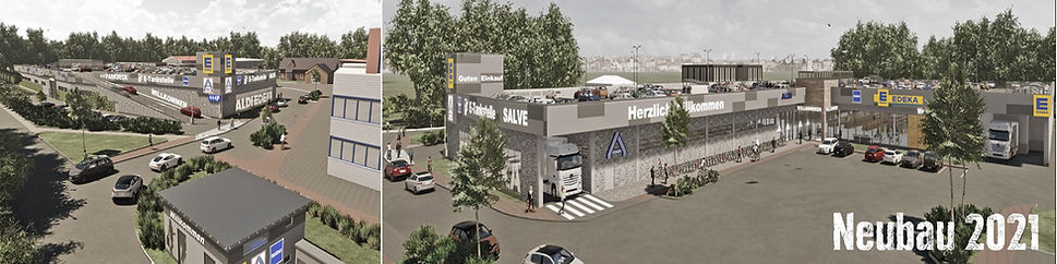 Wedel Neubau 2021
