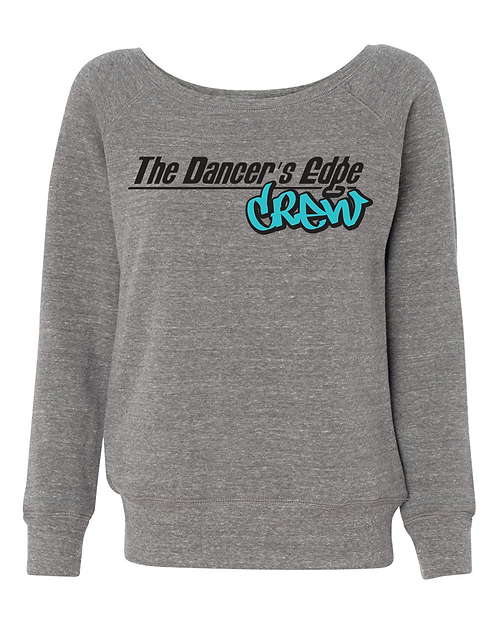 Dancer's Edge Ladies Sweatshirt
