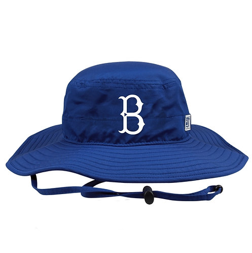 B Bucket Hat