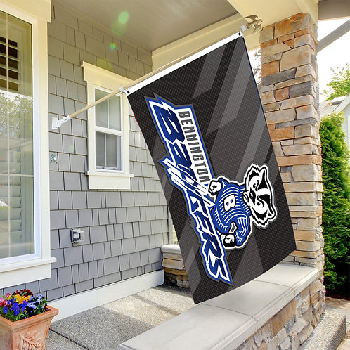 Badgers 3x5 Flag
