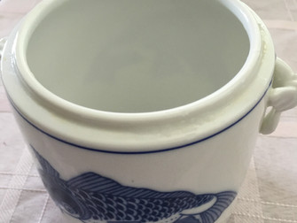 Chinese Ginseng Soup