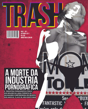 revista trash