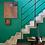 Thumbnail: Verdigris Green No.W50