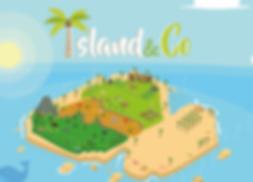 Carte Island&Co