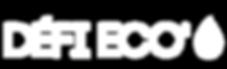 Logo du challege eGreen : Défi Eco'o