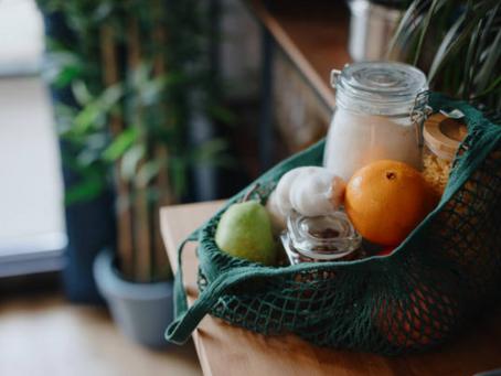Zéro Déchet au quotidien : 10 actions à réaliser chez soi ou au travail