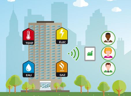 10 raisons d'adopter des compteurs communicants