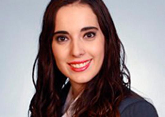 Ana Daniela Pérez de la Parra
