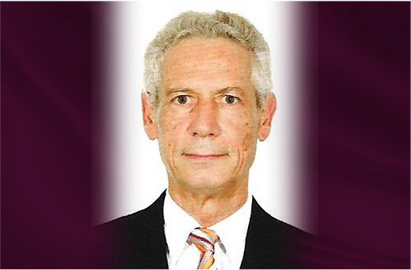 Dr. Lorenzo Osorno Covarrubias