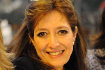 Lic. Mónica Cruz