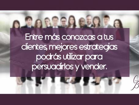 4 TIPOS DE CLIENTES PARA GENERAR ESTRATEGIA DE VENTAS EFECTIVA