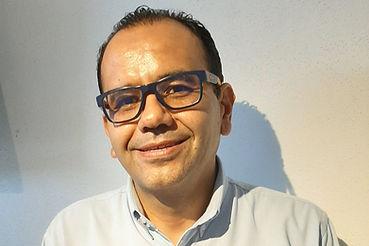 Francisco Javier Corona García