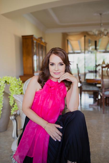 Patricia Obregón